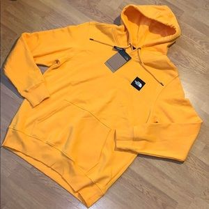 NWT The North Face 2.0 Box Pullover Hoodie